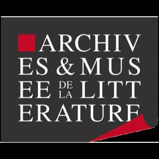 Les Archives & Musée de la Littérature
