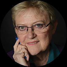Liliane Schraûwen