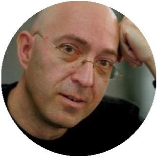 Thierry Coljon