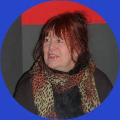 Anne-Michèle Hamesse