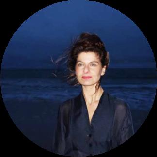 Caroline Bouchoms