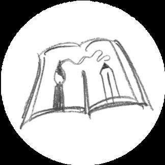 Livre graphique / Beau-livre