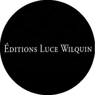 Éditions Luce Wilquin