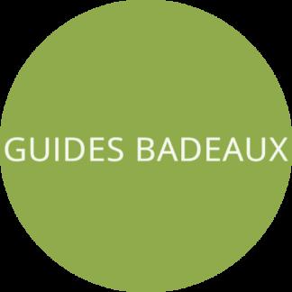 Guides Badeaux