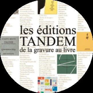 Éditions Tandem